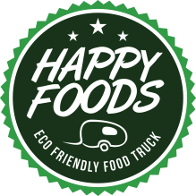 HAPPY FOODS – Eco Friendly Food Truck