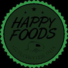 HAPPY FOODS – Eco Friendly Food Truck