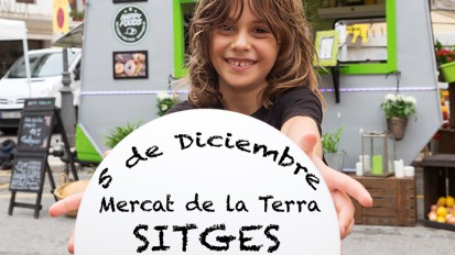 Mercat de la Terra, Sitges